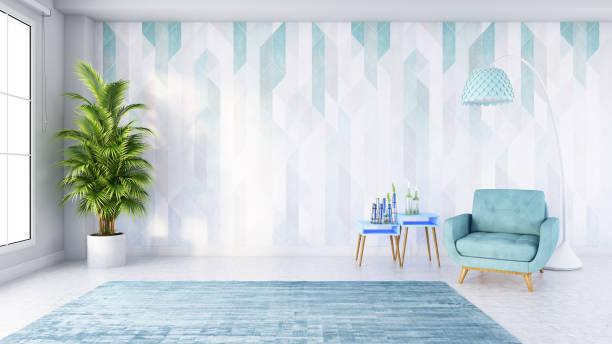 Modern living room with blue armchair cabinet and lamp picture id1197308962?b=1&k=6&m=1197308962&s=612x612&w=0&h=n1gxaumyy2cmer1xggw mlqoe9epfb6bzizr2mntuta=