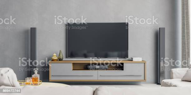 Modern living room with home entertainment system picture id869472744?b=1&k=6&m=869472744&s=612x612&h=cr8u9eqeskmzdp23mdrhd4a4eywmn5oqiyt q0 fagu=