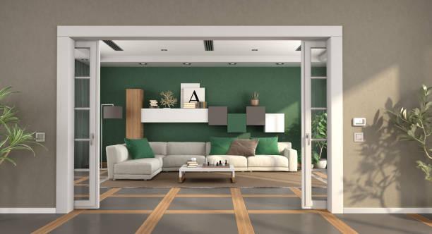 Modern living room with sliding door and elegant sofa picture id1155156775?b=1&k=6&m=1155156775&s=612x612&w=0&h=zrpzx8clrtphlfnwpamdqohbqd7f2zymb 1eulxiuec=