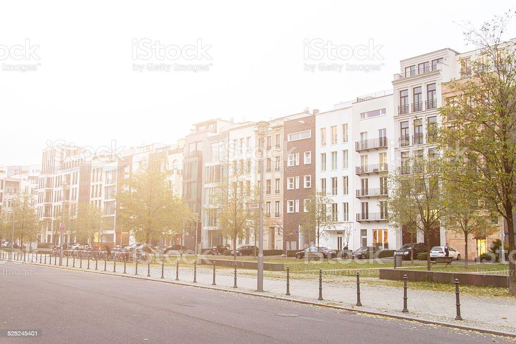Moderne Luxus-Apartments – Foto