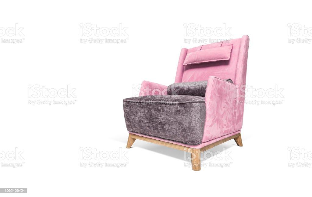 Moderne Luxus-Sessel – Foto