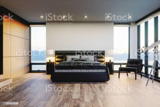 Modern luxury bedroom with ocean view picture id1139085698?b=1&k=6&m=1139085698&s=612x612&h=bwn vcowsy1bm2smb7ozzq  qchaczsa6bgp7fasduq=