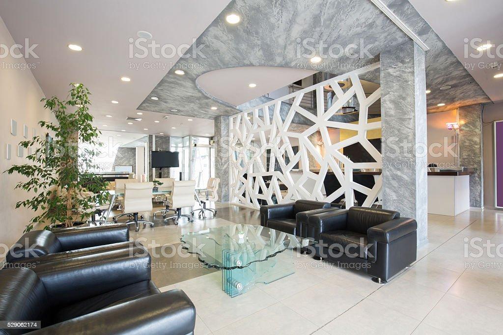 Hotel Di Lusso Interni : Interni di lusso moderno hall dellhotel fotografie stock e altre