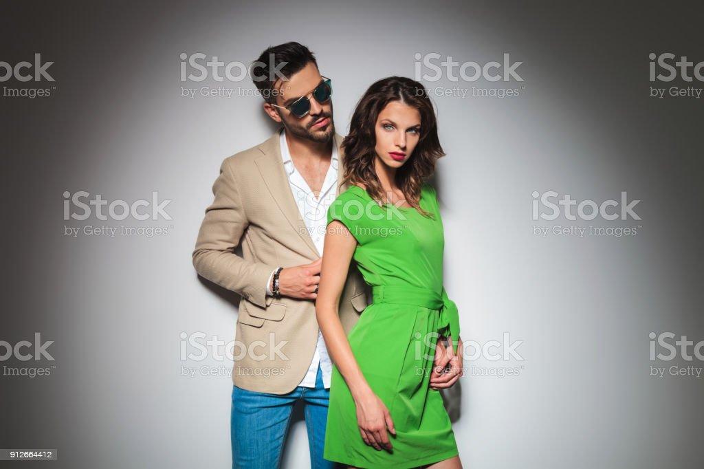modern man dating