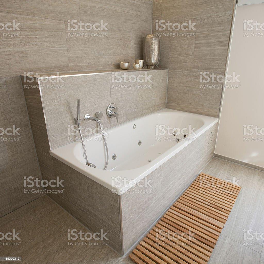 Moderne Badezimmer Stockfoto und mehr Bilder von ...