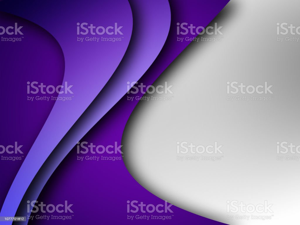 Modern Minimal Abstract Background Graphic stock photo