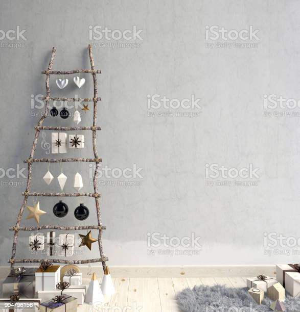 Modern minimalistic christmas interior scandinavian style 3d wall picture id994796156?b=1&k=6&m=994796156&s=612x612&h=juv bom2em7yfl56btphwdejmwv5lwc7 gxd3hmfepi=