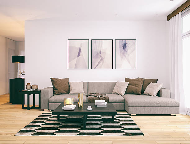 Royalty Free Living Room Pictures, Images and Stock Photos - iStock