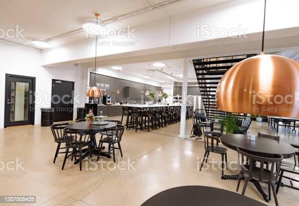 Modern nordic interior modern kitchen and cafeteria picture id1207505425?b=1&k=6&m=1207505425&s=612x612&h=u1pf8vp7d7zfnotkn8vowbzxsqlppu2 cktgkqp1fcs=