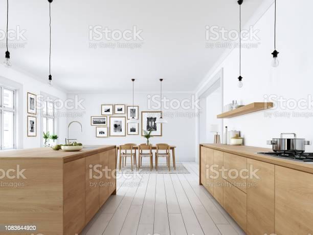 Modern nordic kitchen in loft apartment 3d rendering picture id1083644920?b=1&k=6&m=1083644920&s=612x612&h=0nw4iyfnrqhnq ilcm3oltp22te1mrhw k4xqrpfmoy=