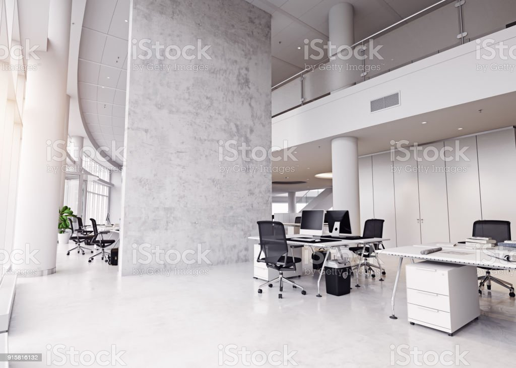 Intérieur de b timent de bureaux modernes u photos et plus d