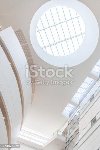 187035172 istock photo Modern Office Building 174973272