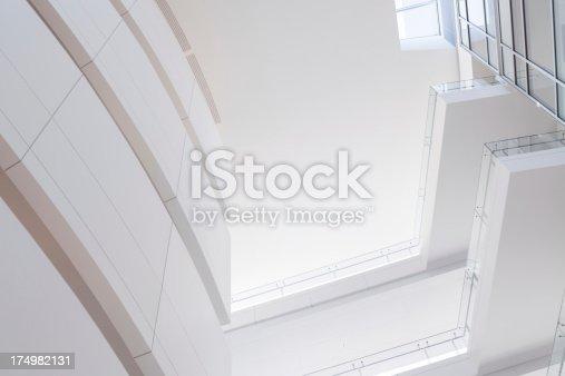 istock Modern Office Building 174982131