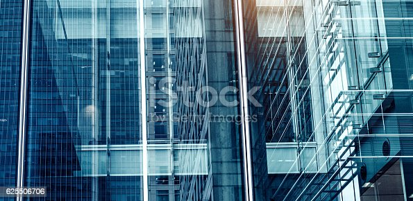 1157587322 istock photo Modern Office Building 625506706