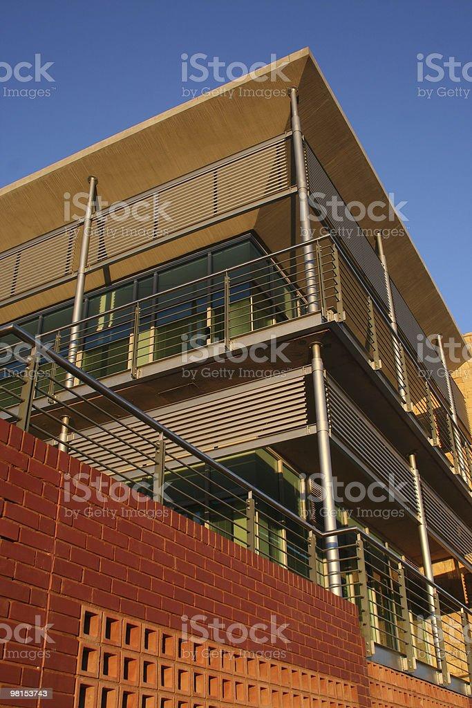 현대적이다 office 빌딩 royalty-free 스톡 사진