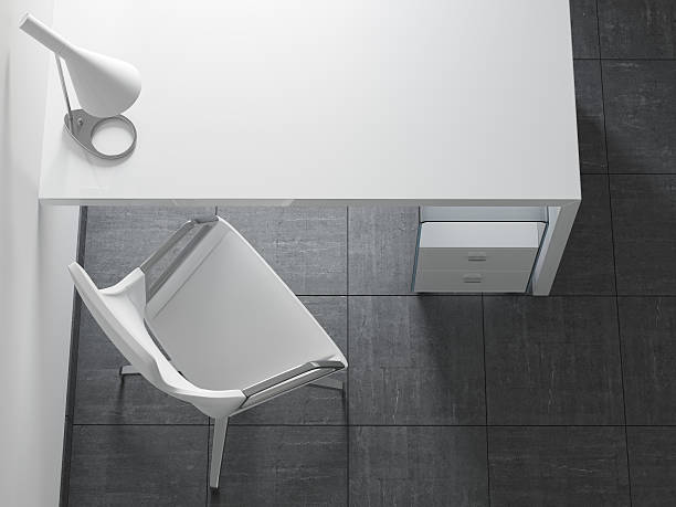 modern office interior - nelleg stock photos and pictures