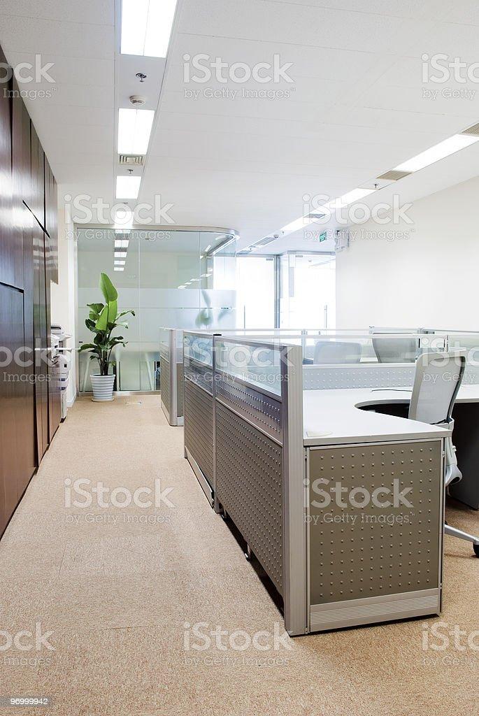 Moderne Büro – Foto