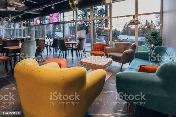 Modern office lobby or cafeteria picture id1140583309?b=1&k=6&m=1140583309&s=612x612&h=gopybwzmsb m0hpbagcapcmwezcmbj4rzalpxtf ddu=