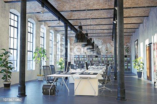 istock modern  office 1073671962