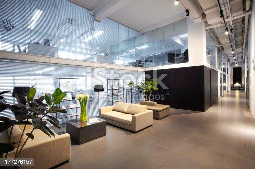 istock Modern office 177276157