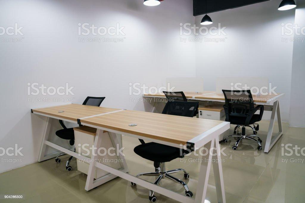 Muebles Oficina Modernos.Oficina Moderna Foto De Stock Y Mas Banco De Imagenes De Asiento