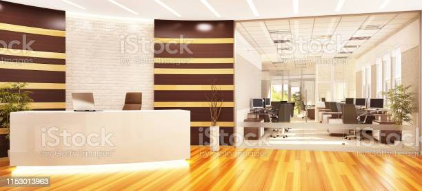 Modern open office with reception and glass partition picture id1153013963?b=1&k=6&m=1153013963&s=612x612&h=bhcwos nnb2vxdic913og7twzs0r936qtnovffzkn g=