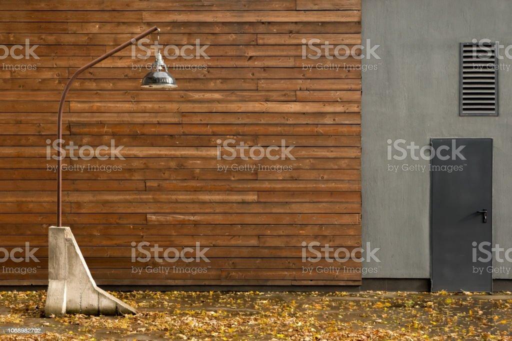 Modern Outdoor Lighting Concept Stock Photo Download Image Now Istock