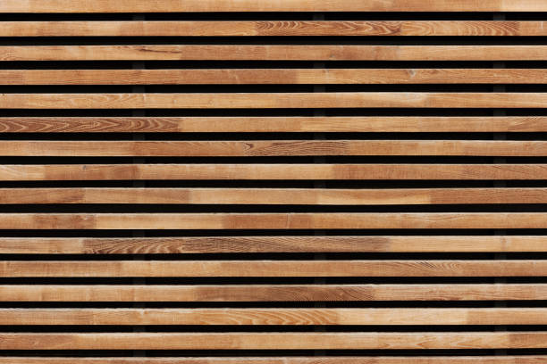 Modern picture backgrounds made of wood and wooden threads Modern picture backgrounds made of wood and wooden threads in format-filling, high-resolution photos with copy space and color plank timber stock pictures, royalty-free photos & images
