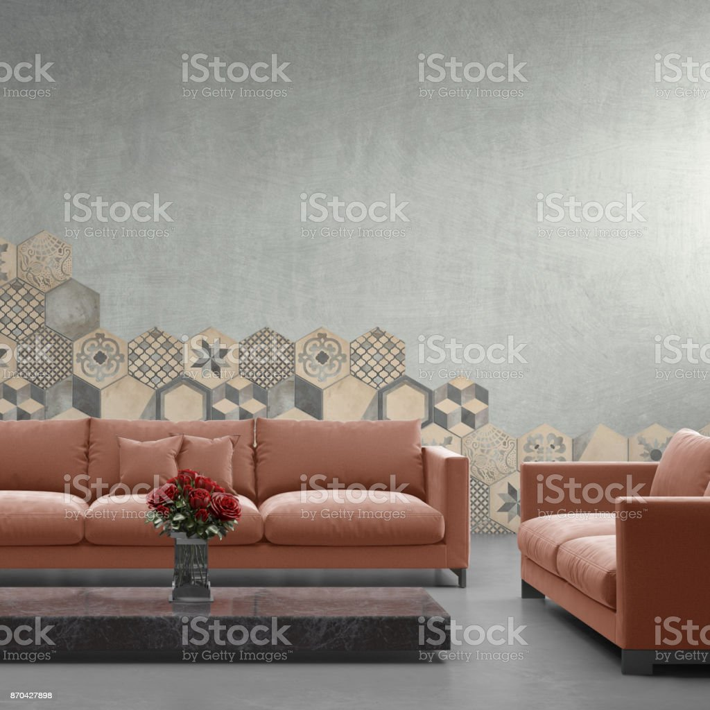 Couchtisch, Designer Einrichtung, Hausdekor, Hotel, Kopfkissen. Moderne  Rosa Pastell ...