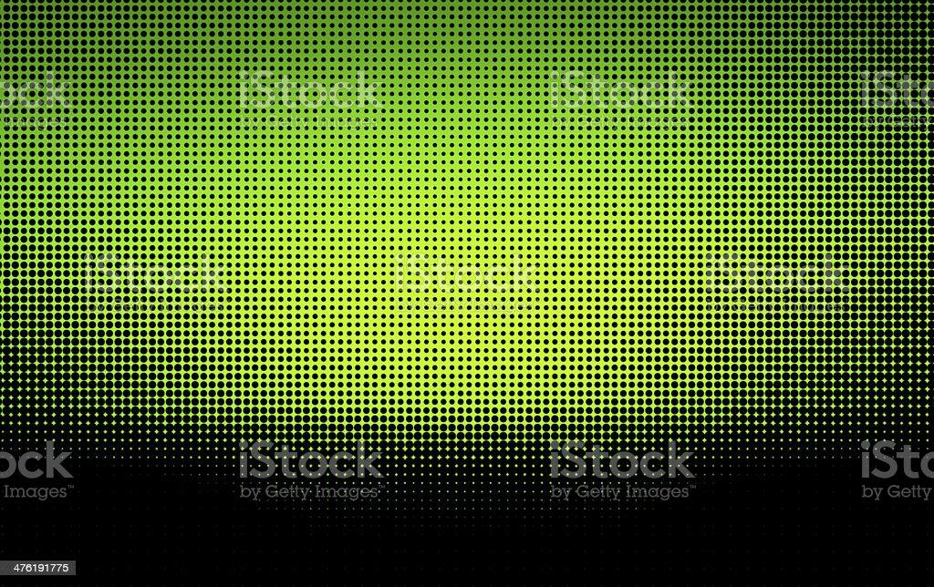 Modern pixel mosaic design background stock photo
