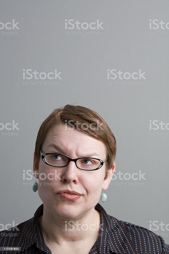 Modern Professional stock photo