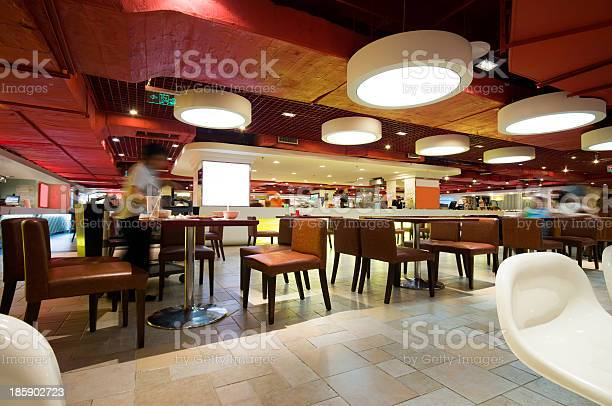 Modern restaurant with open kitchen picture id185902723?b=1&k=6&m=185902723&s=612x612&h=dyh 39 dofig ykd vgvseo6gjko0nh6is 7ttngvwe=
