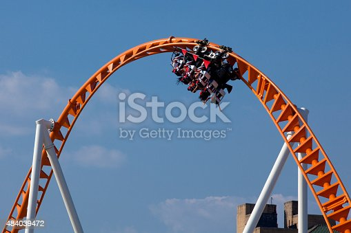Twist and turns of a modern rollercoaster