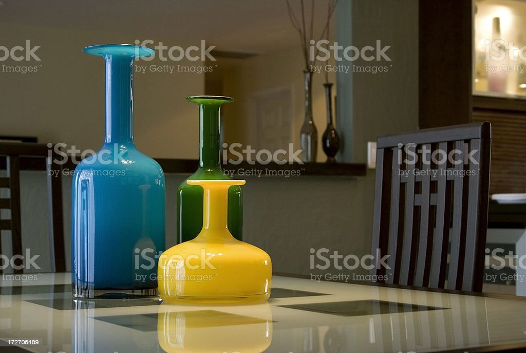 Modern Room royalty-free stock photo