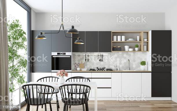 Modern scandinavian kitchen and dining room picture id1131001476?b=1&k=6&m=1131001476&s=612x612&h=a7fctk ntklp3w3q7jdifkfh1aqolphxm0xa0cbw8om=