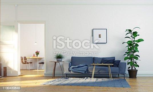 1095381860istockphoto modern scandinavian living room design. 1130430845