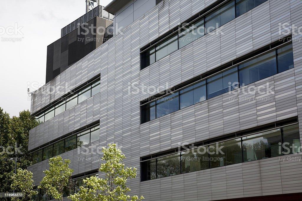 Moderne Wissenschaft laboratories – Foto