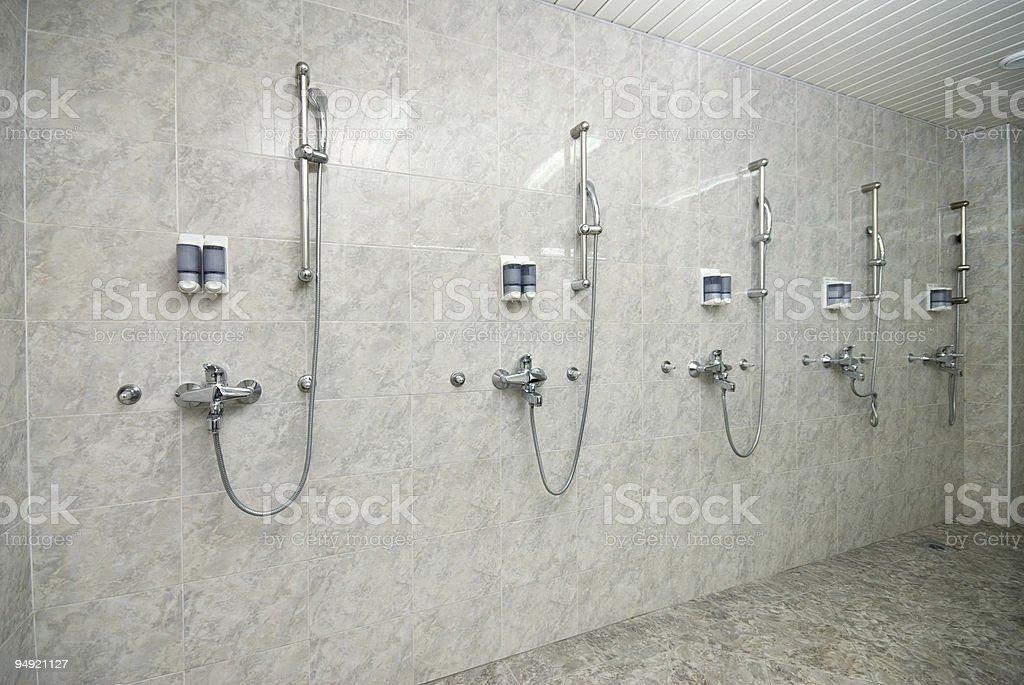 Dusche Zimmer – Foto