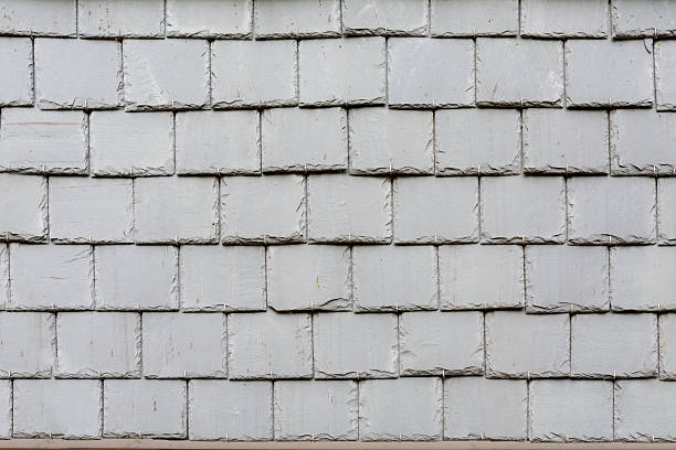 modern slate wall coating stock photo