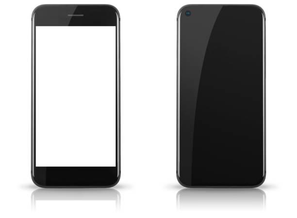 Modern Smart Phone stock photo