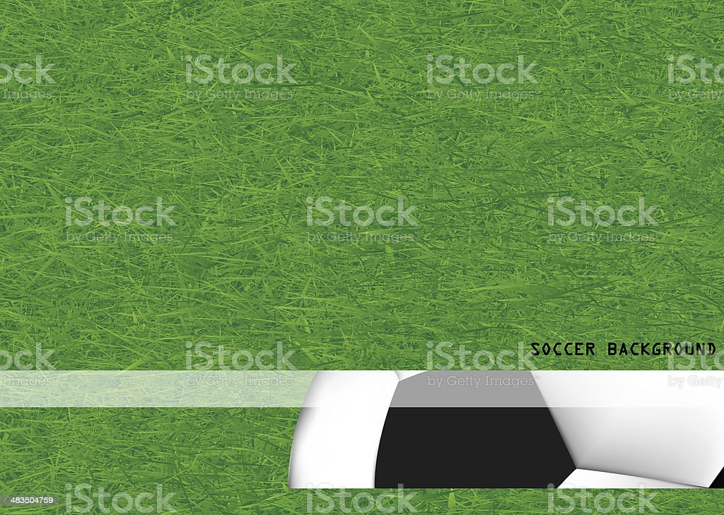 Modern Soccer Businesscard Set Stock Photo & More Pictures of ...