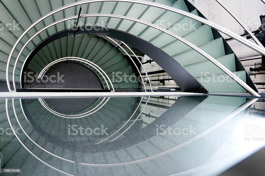 Escalier - Photo