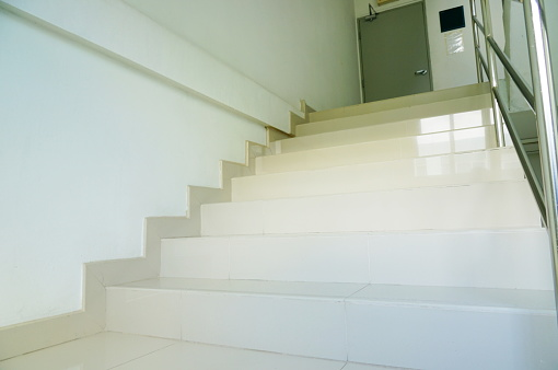 Thailand, Asia, The Next Step, Steps, Staircase, Moving Up
