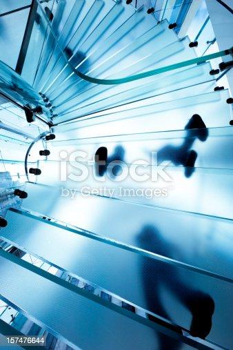 180698194istockphoto Modern Staircase 157476644