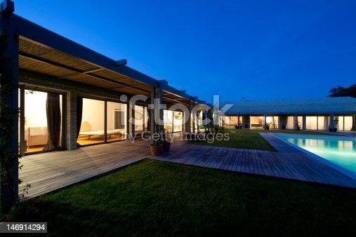 Modern Stone house in Istria Croatia