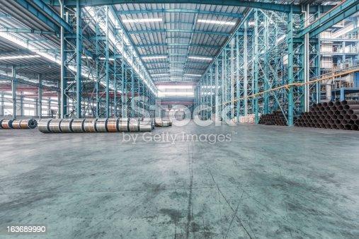 istock modern storehouse 163689990
