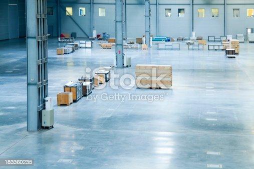 istock modern  storehouse 183360235