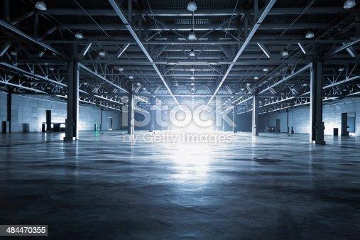 istock modern storehouse 484470355