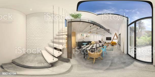 Modern studio apartment 360 equirectangular panoramic interior picture id930740194?b=1&k=6&m=930740194&s=612x612&h=0q4tnwlm21mgr8 dfpu9fhxzpyjxwf4xzj69eeyuwe8=