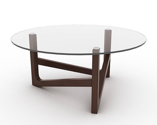 moderno mesa - coffee table imagens e fotografias de stock